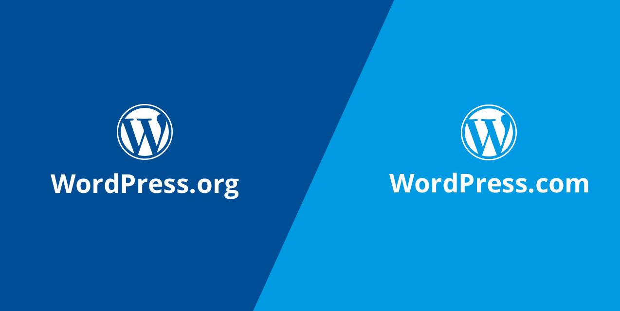 wordpress_com_vs_org